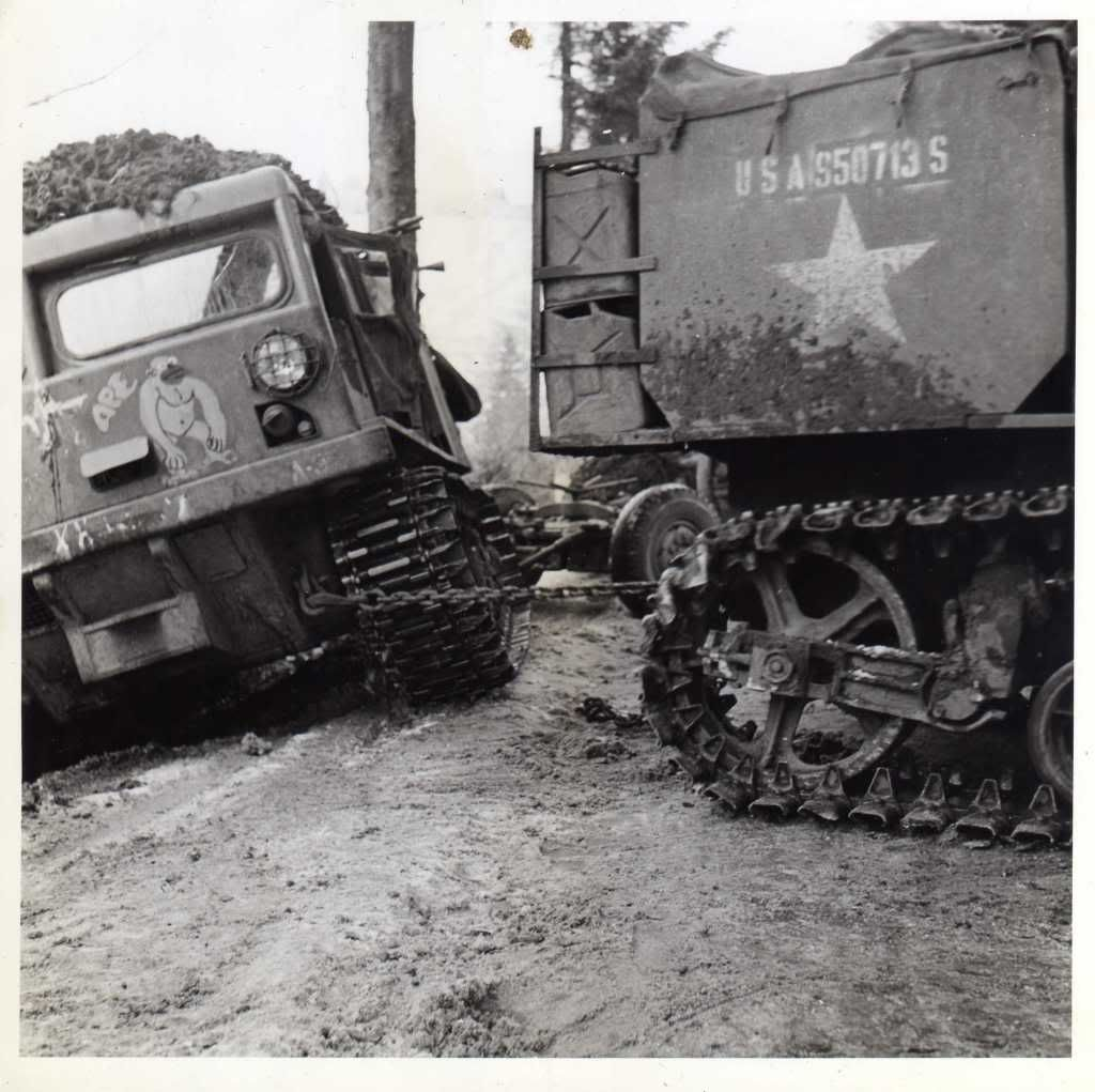 Cab art: WWII vehicles and their nicknames | War History Online ...