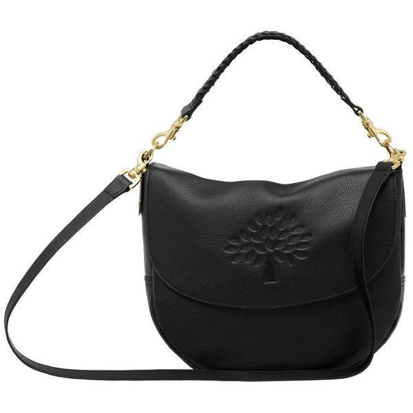 850b553b8c85 MULBERRY Effie Satchel Spongy Pebbled Leather