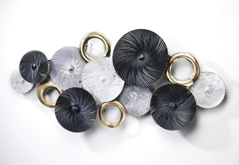 pin auf dekoration tierkopf wand kinderzimmer wanddeko ornament metall