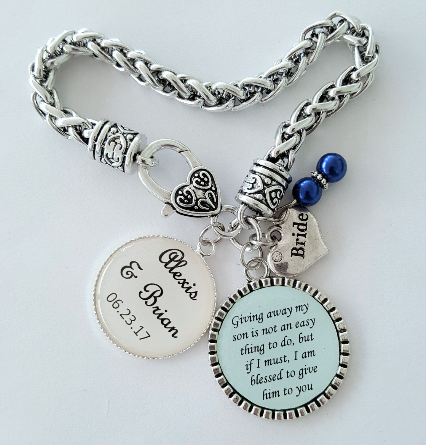 Bride to be wedding gift daughter in law wedding gift gift