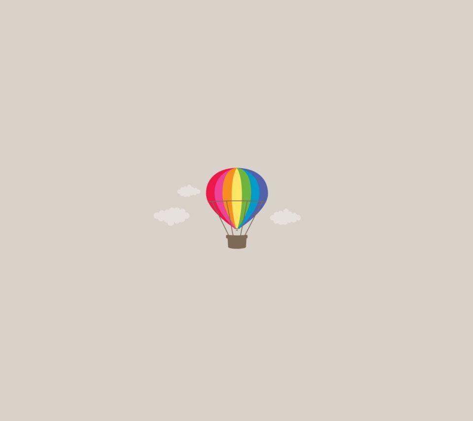 Rainbowsunicorns から保存した Honeybeexoxo さんの気球 イラスト