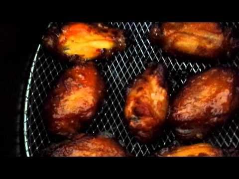 Phillips Air Fryer Demo Youtube Air Fryer Recipes Air Fry Recipes Phillips Air Fryer