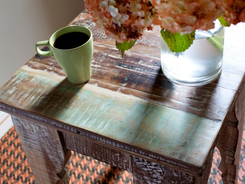 Diy Network Has New Ways To Refinish Furniture And Cabinets With