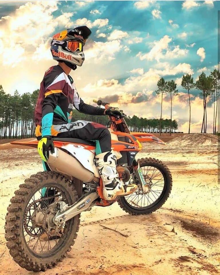 Seven MX Annex Ignite Motocross Combo Kit
