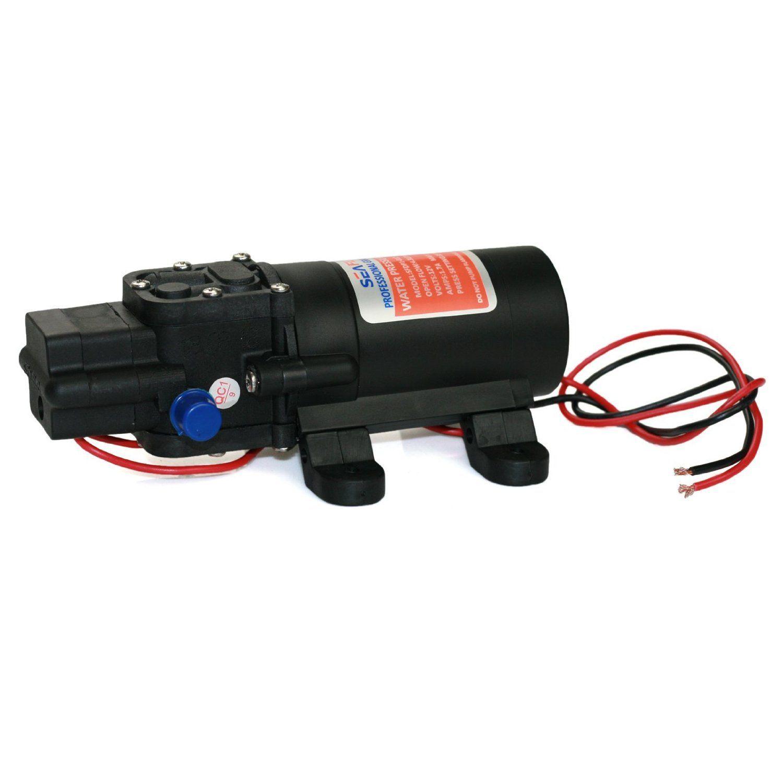Robot Check Water Pressure Pump Pressure Pump Water Pumps