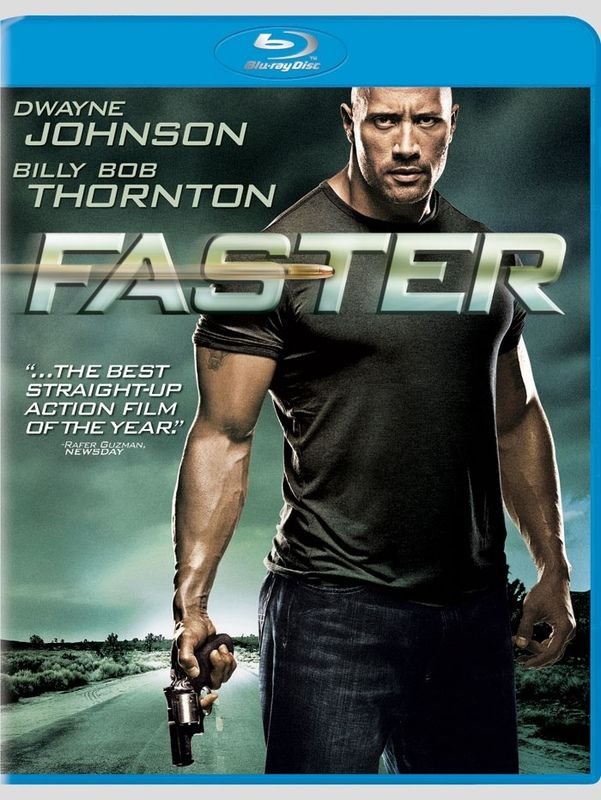 Faster (2010) 1080p BluRay x264 Dual Audio [English 5 1 +