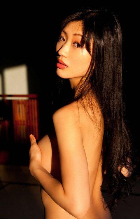 壇蜜(Mitsu Dan)