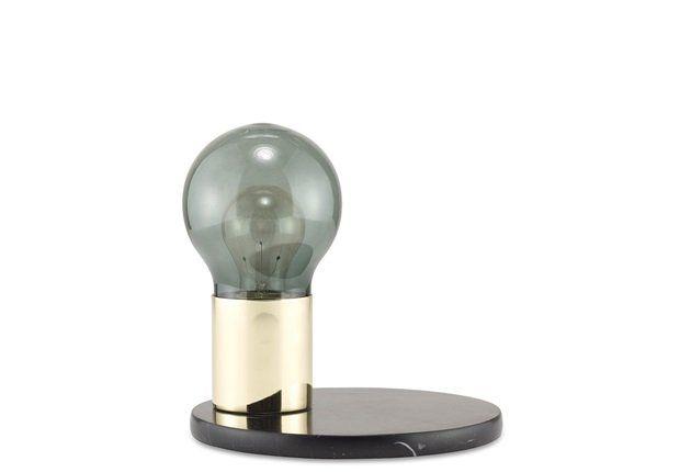 Glow table lamp By Charlotte Høncke