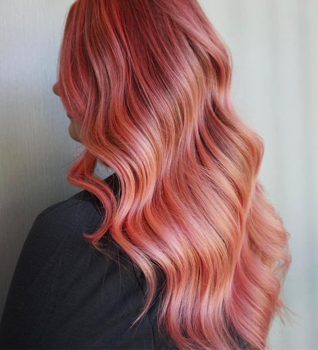 Hair by Stevie Vincent Hair Artistry Beauty Fantasy Unicorn Purple
