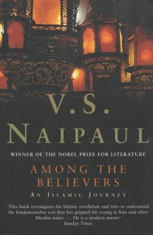 Book Cover Of Among The Believers