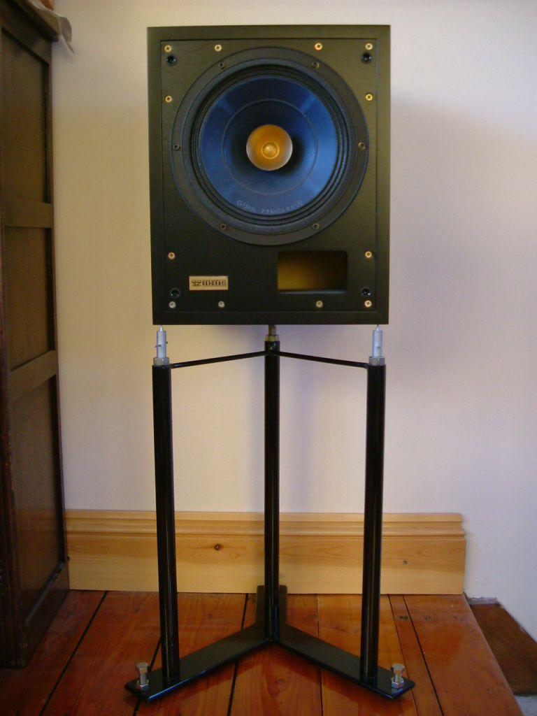rehdeko rk115 audio gear lautsprecher leise und laute. Black Bedroom Furniture Sets. Home Design Ideas