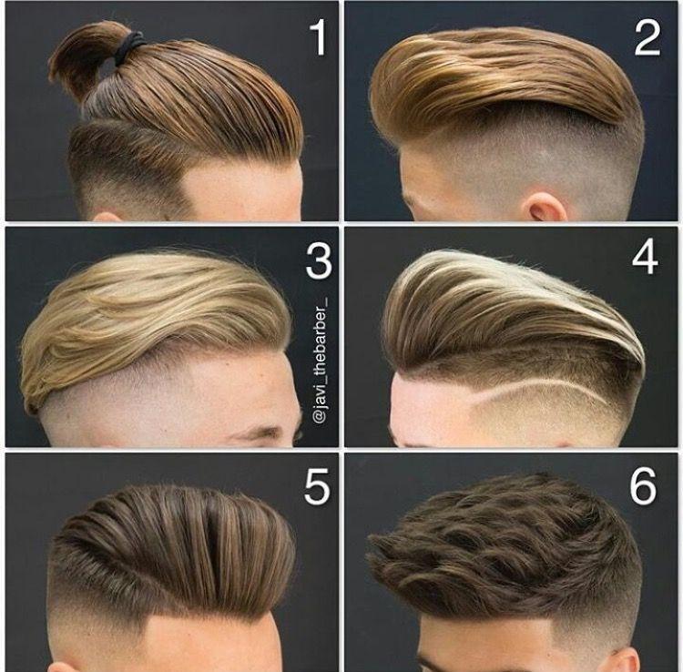 Pin En Peinado Tupe