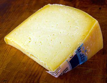 queijo Sao Jorge