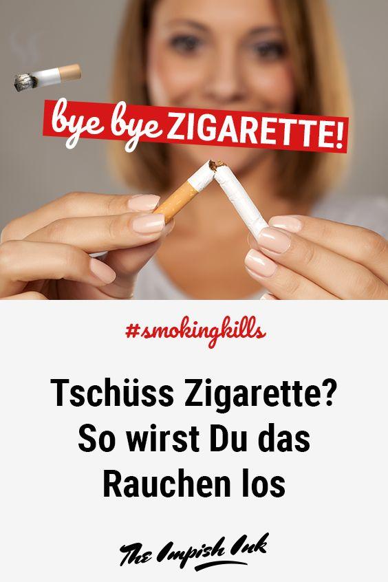 durch Rauchen, bekommt man dicken Bauch?
