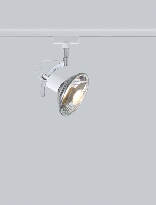 Kvalitn a atraktivn kolejnicov½ systém osvětlen typu URail od