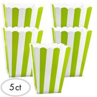 Kiwi Green Candy Buffet Supplies - Kiwi Green Candy & Containers - Party City