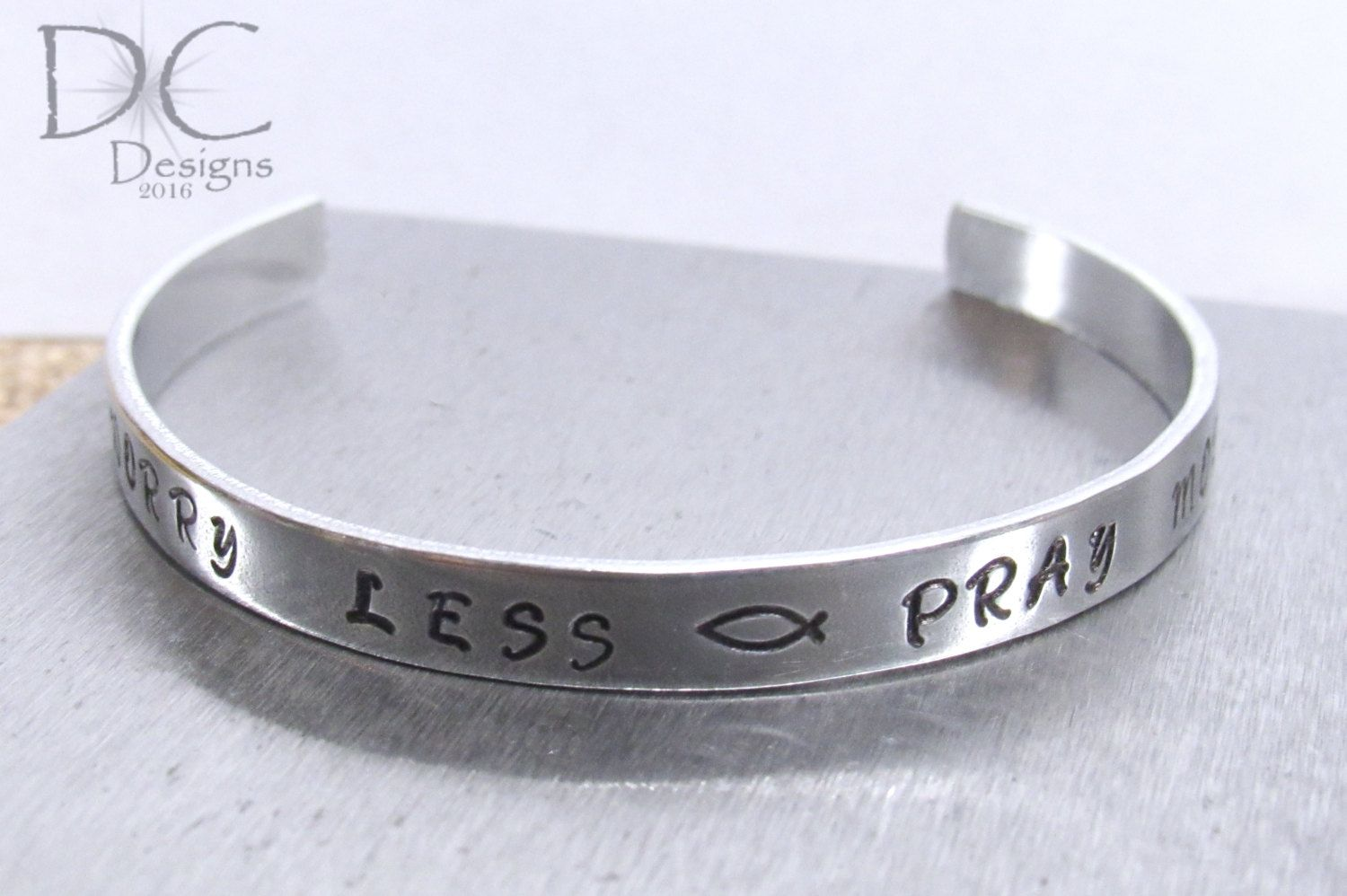 bracelets sr stackable bracelet message p l htm to leather inspirational