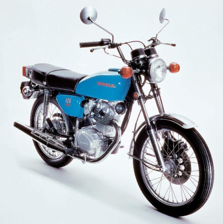 Cb100 Engine Upgrade Options Page 2 Honda Cb125 Honda 125 Honda Bikes