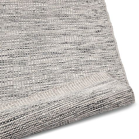 John Lewis Portofino Grey Rug Online At Johnlewis Com