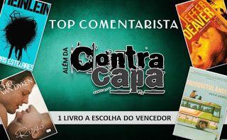 ALEGRIA DE VIVER E AMAR O QUE É BOM!!: [DIVULGAÇÃO DE SORTEIOS] - Top Comentarista de Mar...