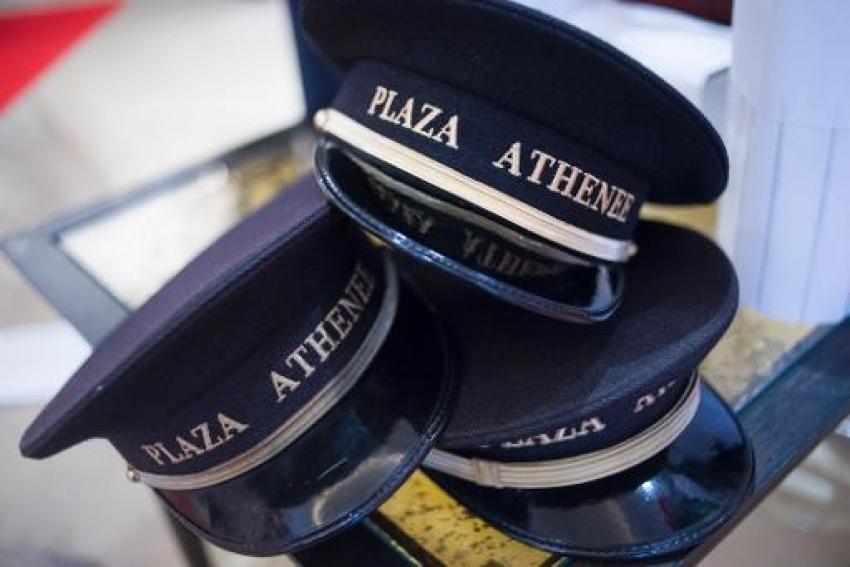 Plaza Athénée :