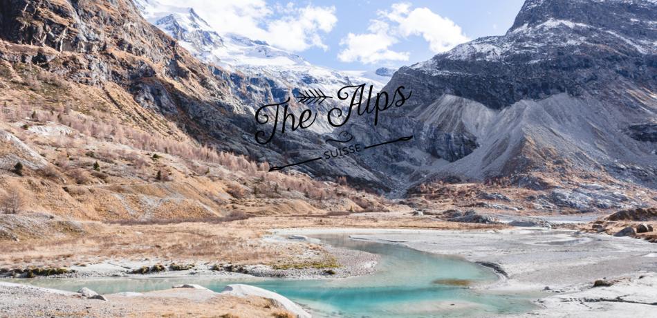 The Flying Dutchwoman: Roadtrip in the Alps : Val d'Hérens (Glacier de Fe...