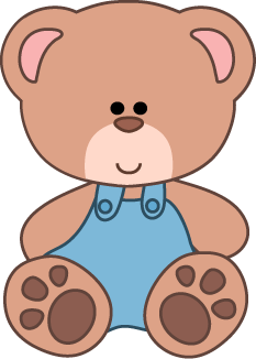 teddy bear clipart school clipart teddy bear plush baby bear 2 rh pinterest com baby polar bear clipart free baby bear clipart