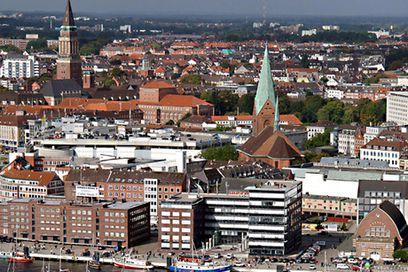 Kiel, Schleswig Holstein, Germany