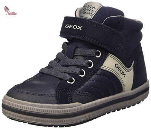 Femmes D Eleni C Hohe Chaussure Geox hK6CiCAG6