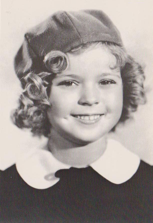 1936 Shirley Temple | Shirley Temple | Pinterest | Temple