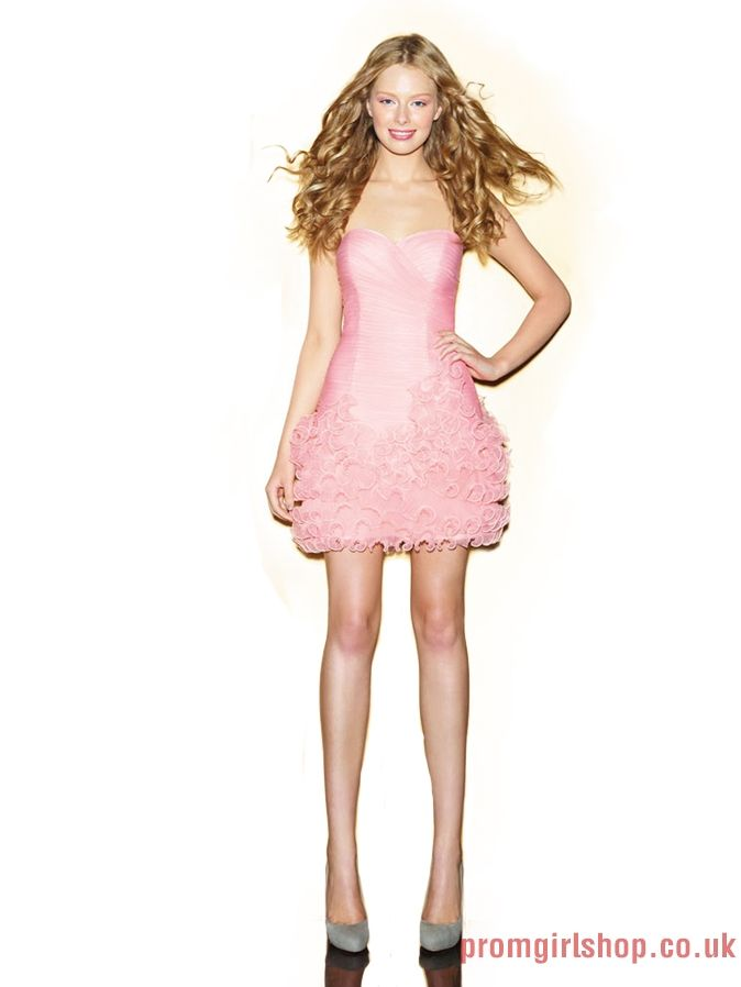 Pin by Melissa Dangerfield Thornton on 27 dresses! | Pinterest ...