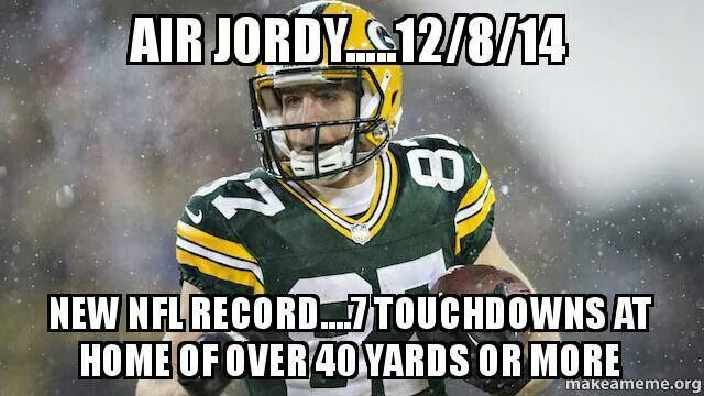 New NFL record