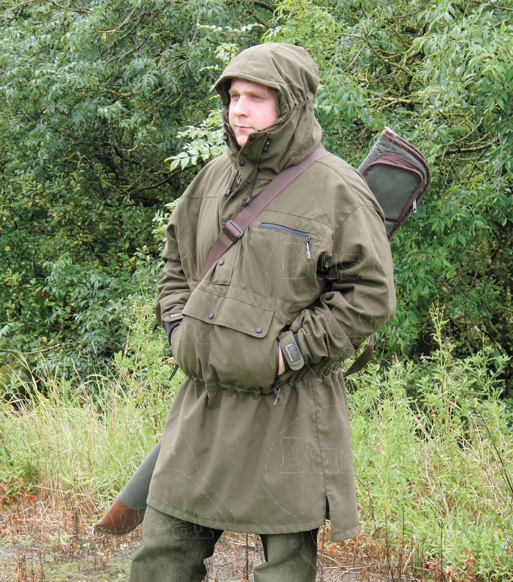 4cc3669e Swedteam Goretex Hunting Smock | long hunter ideas... | Outdoor ...