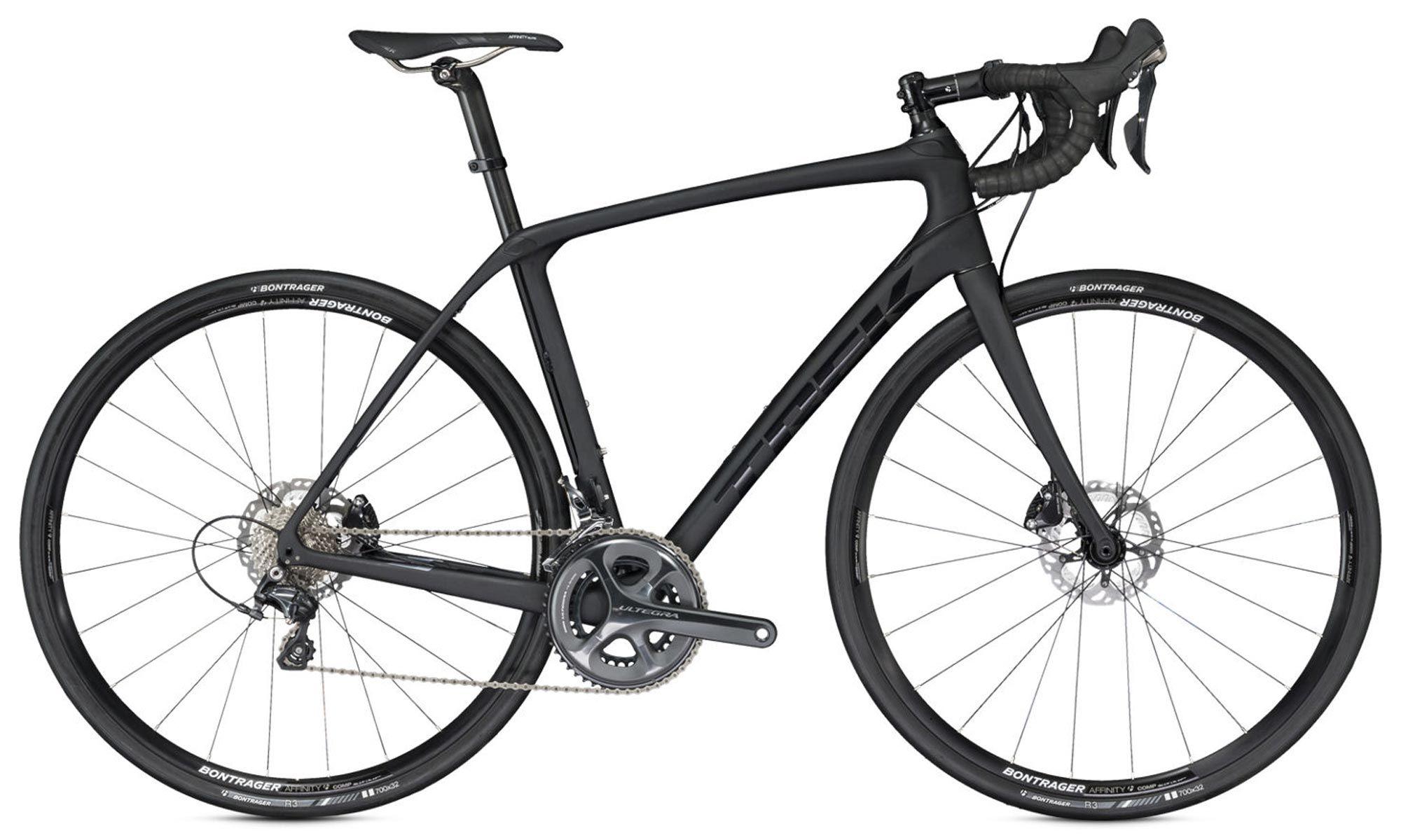 Trek Domane SLR 6 2017 Disc Endurance Carbon Road Bike