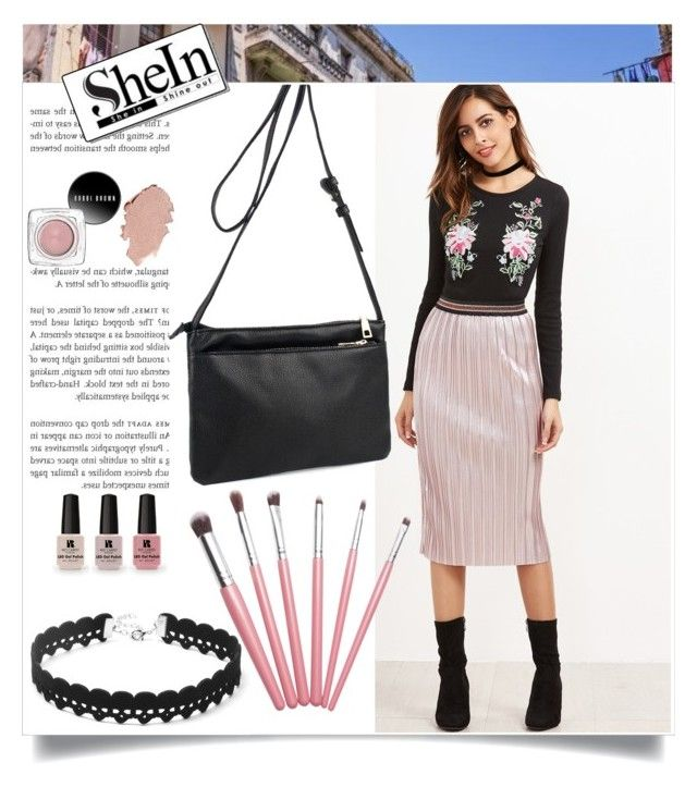"""""""SheIn 10"""" by melisa-hasic ❤ liked on Polyvore featuring Victoria's Secret"""