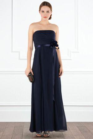 Coast Stores Dresses Allure Maxi Dress Designer Bridesmaid Dresses Navy Bridesmaid Dresses Prom Dresses Sleeveless