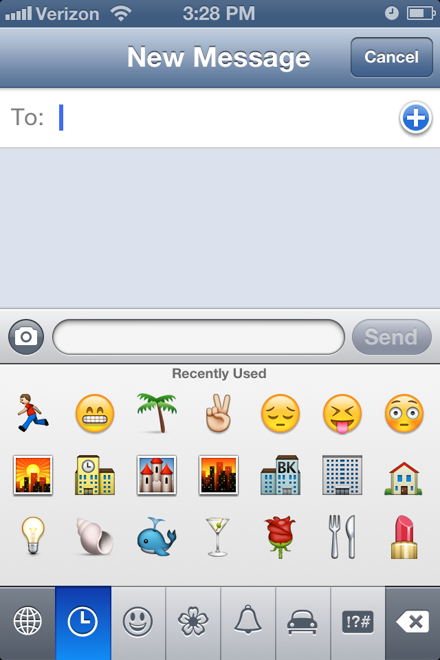 There's an Emoji for That Cool iphone cases, Iphone