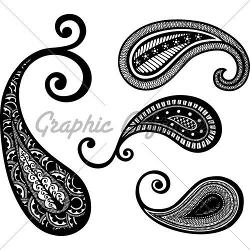 paisley drawing doodle bug pinterest paisley drawing crafty rh pinterest com paisley vector logo paisley vector pattern