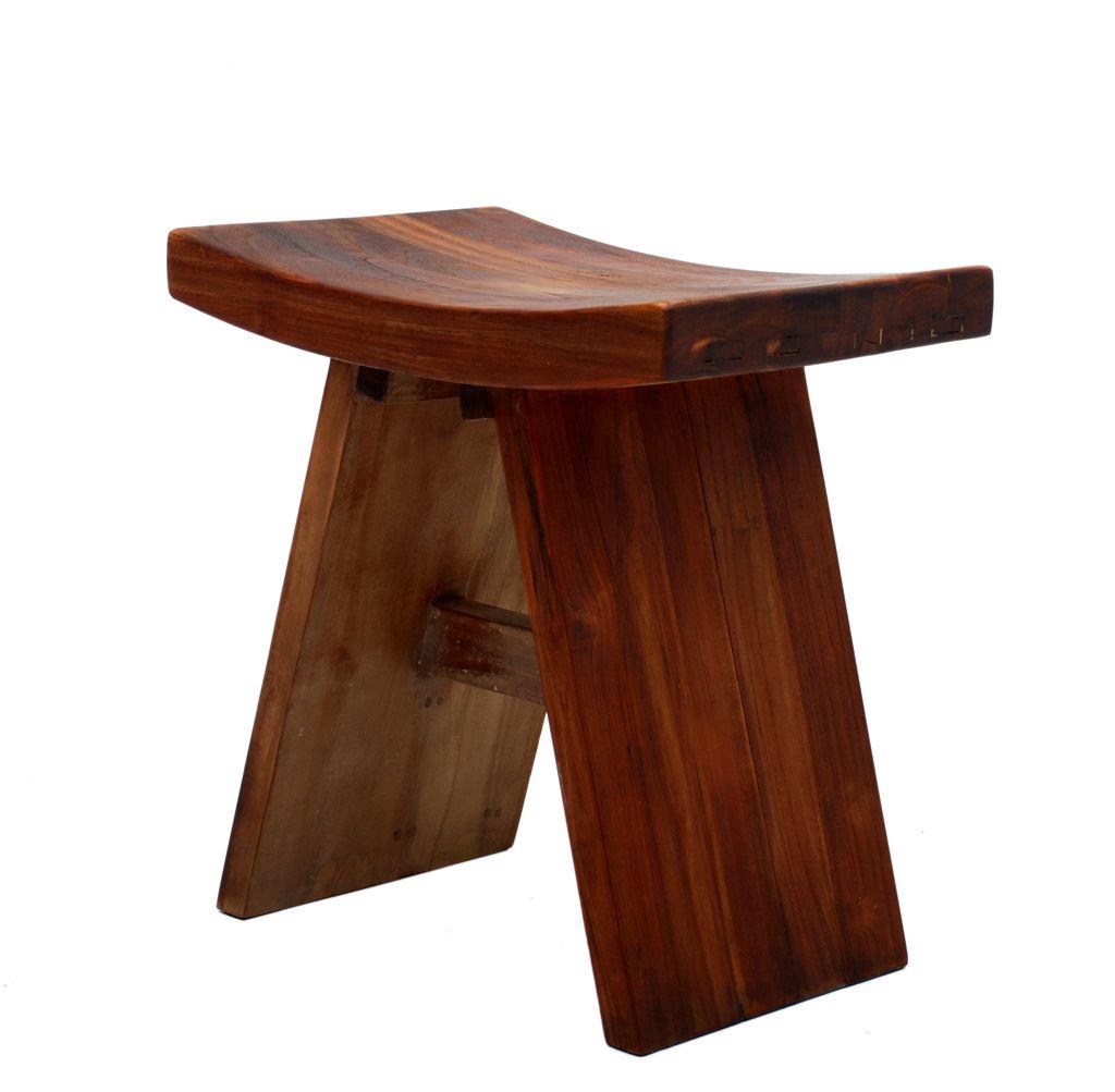 Modern Wood Stool Www Pixshark Com Images Galleries