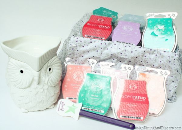 Like Scentsy? Never tried it? order from me! http://www.rhondapope.scentsy.us/