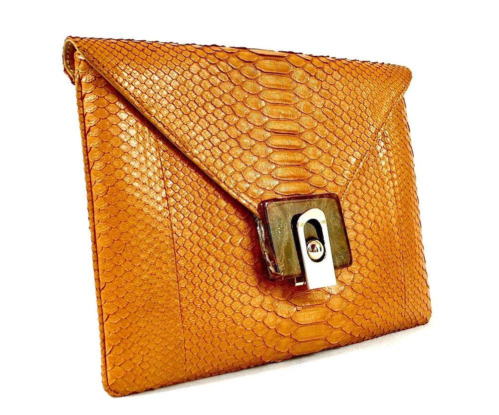 Lastone  Special  Sale  Oneofakind  Brandnew  Handmade  Genuine Exotic   c68c83790b