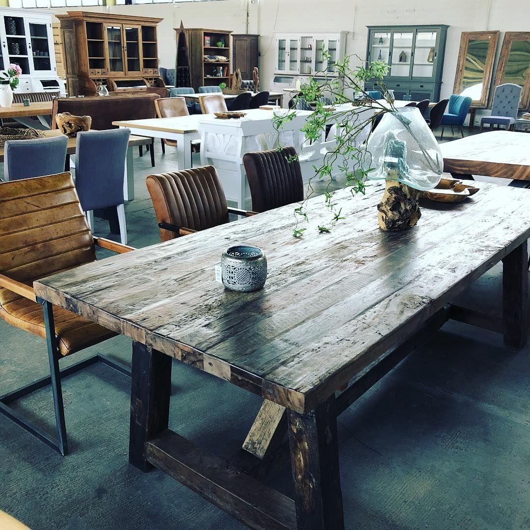 Restposten Mit Mehr Als 30 Rabatt Sehr Kurzfristig Lieferbar Tisch Wohnen Landhaustisch
