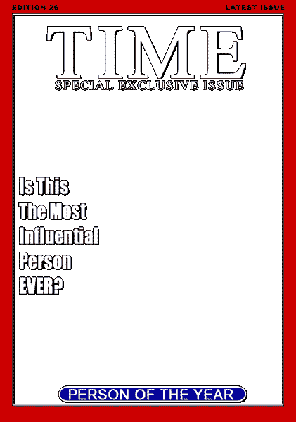 Time Magazine Person Of The Year Cover Template Choice Image ...