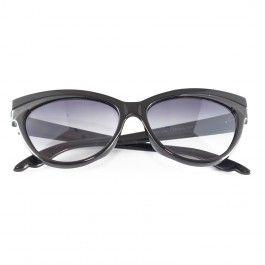 e97cfa16b3 Lunettes de Soleil Pin-Up Rétro 50's Rockabilly Cat Eye Judy ...