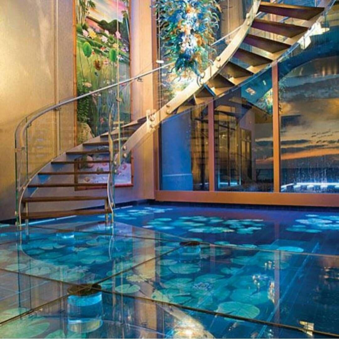 Via Shawn Armour | pools,spas and backyards | Pinterest | Pool spa ...