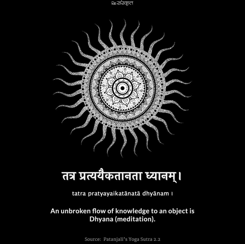 Reduce Stress Using Yoga Explained With Sanskrit Texts Patanjali Yoga Yoga Sutras Patanjali Yoga Sutras