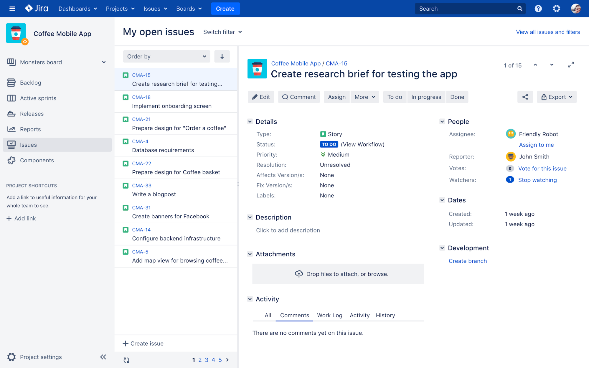 20 Best Project Management & Collaboration Tools | Business