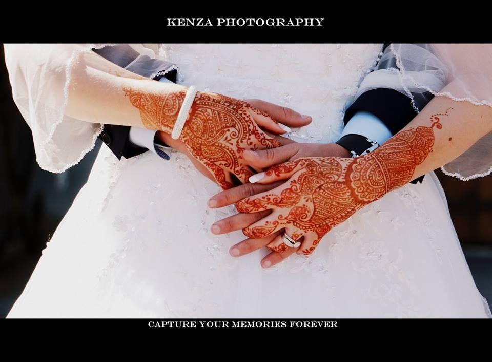 My henna work