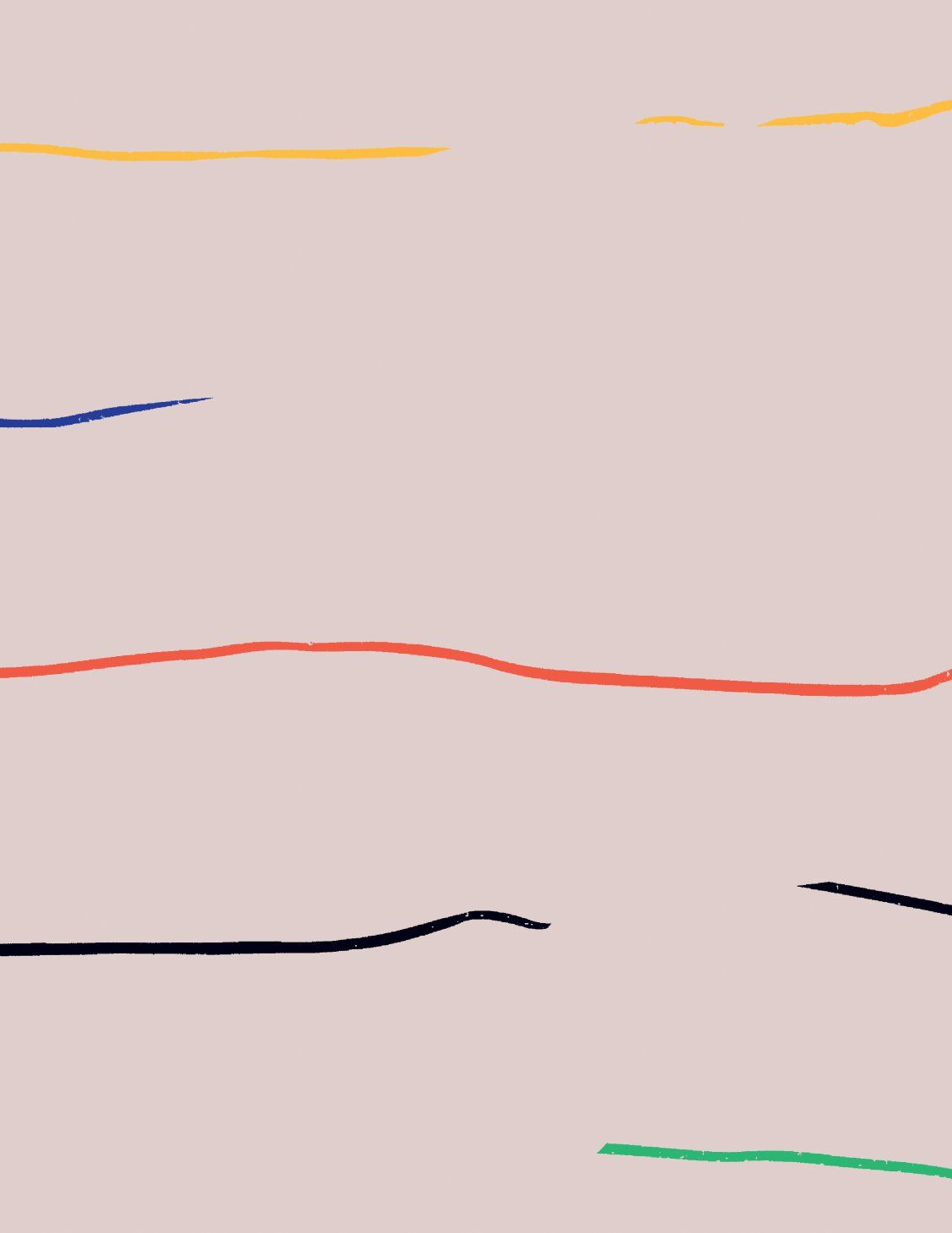 """Quiet Body"" Art Print by Matthew Korbel-Bowers on Society6 | Society6 thumbnail"