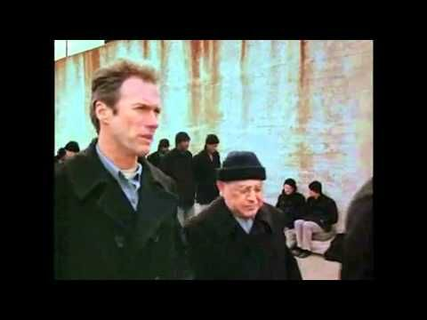 Escape From Alcatraz Trailer Hd Clint Eastwood Plays Convict